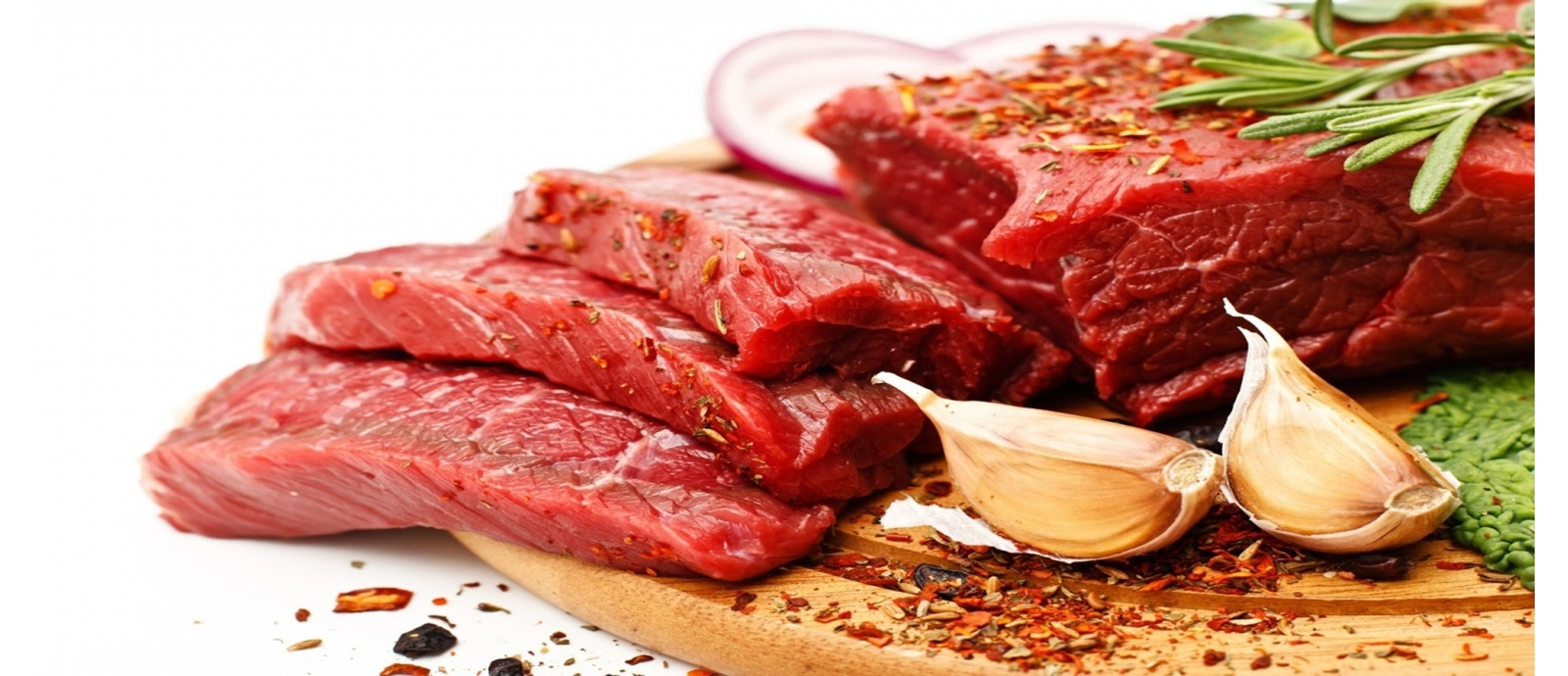 Greek meat products